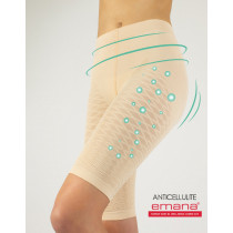 ANTICELLULITE SHAPING SHORTS